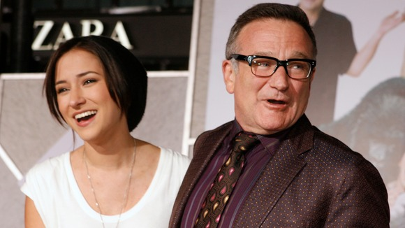 zelda-williams-and-robin-williams-in-this-undated-photo-zelda-williams-has-left-social-media-after-receiving-abuse-in-the-wake-of-her-fathers-death