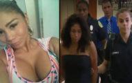 這名脫衣舞女郎出軌後就忍不住「跟老公謊稱被綁架」,到最後就被警察逮捕了...