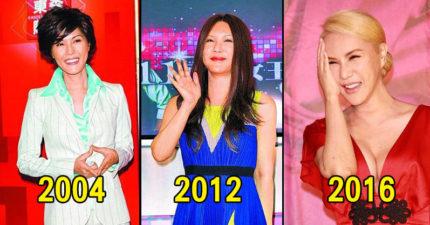 利菁12年「7次神變臉不認整形」,今年「這張最新激似網紅小模照」讓酸民都跪求利菁國中真相了!