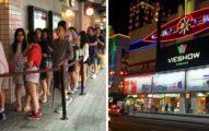 全台「這些百貨商城」暫停營業,颱風天看電影的小確幸沒了...但網友大讚「良心企業」!