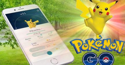 第一次玩《Pokemon Go》不讓你能馬上抓到皮卡丘,但只要用這作弊方式就可以「讓你第一隻就抓到皮卡丘」!