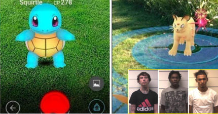 在玩《Pokemon GO》的人要小心!已經很多人在真實世界中被「這種看起來很好玩的犯罪手法」搶劫了!