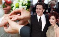 19個跟自己粉絲結婚的好萊塢巨星。看來有天嫁給鋼鐵人不是夢!