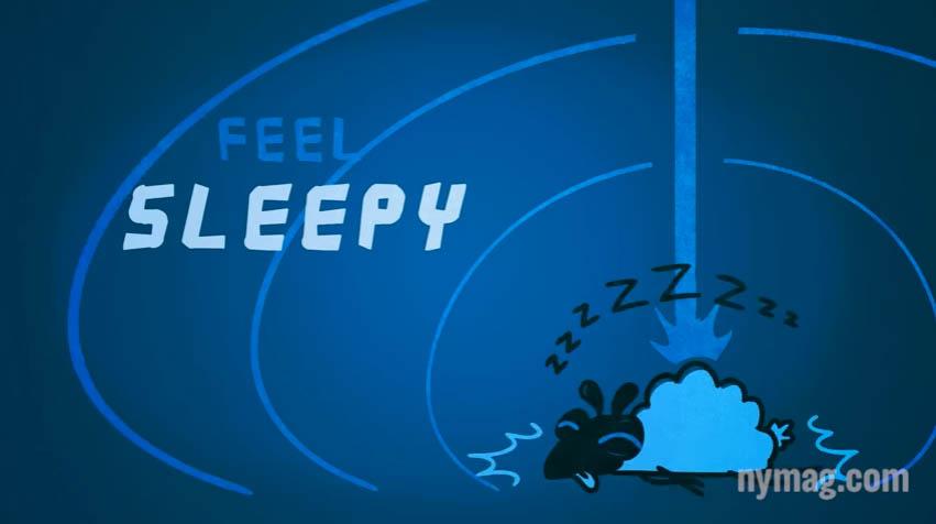 如果你晚上常常難以入睡,只要「把腳這樣做」就能迅速進入美好夢鄉!