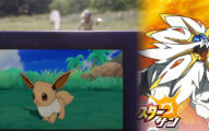 任天堂新出了這款在3DS上的神奇寶貝遊戲,光看影片就覺得比Pokemon Go還要好玩了!