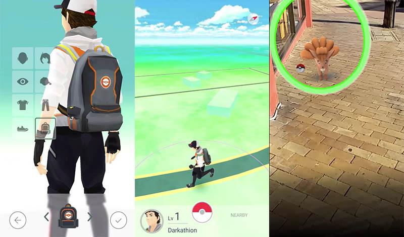 Pokemon GO造成全球熱潮,但你在安裝時沒有看清楚條款,現在卸載都太晚了!