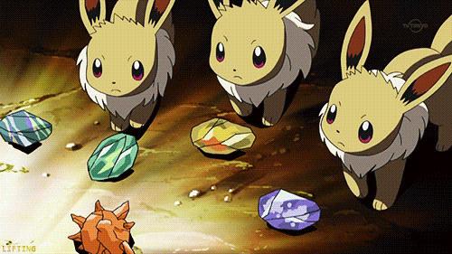 Pokemon Go的進化系統是完全隨機的,但網友已經發現「讓伊布100%進化成特定精靈」的密技囉!
