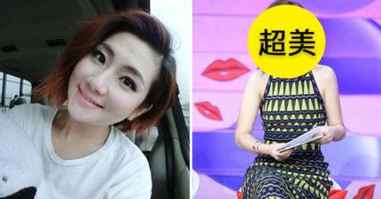 Selina亮麗現身中國節目錄影,結果大家一看到照片都說「削骨削完真的美翻天了!」