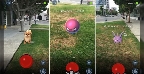 國外網路上傳出「Pokemon Go千人為了抓『超夢』造成公路嚴重阻塞」,但其實大家都被騙了!