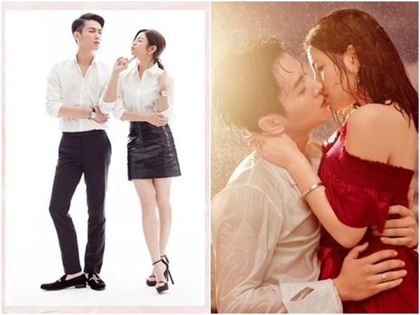 陳妍希陳曉今將完婚,不過網友光看到「婚禮地點名稱甜蜜玄機」就已經被閃瞎了!