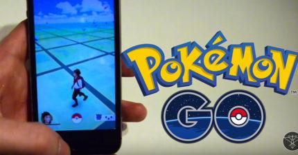 網友發現了新作弊方法能讓你在玩Pokémon GO時,「不用出門也能在家輕鬆孵怪獸蛋」喔!