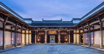 這就是一晚可高達台幣17萬的上海最貴豪華旅館的內部「誇張畫面」,住進去後真的不用做凡人了...