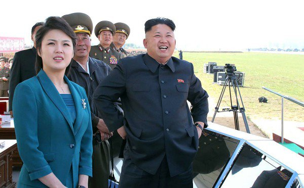 原來「金正恩的超美老婆」比北韓機密還要神秘!而且她的存在已經破了北韓的紀錄了!