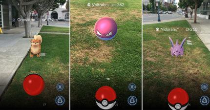這就是你現在「搶先下載Pokémon GO」的方法!但壞消息是官方表示...