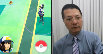 《Pokemon Go》遲遲不在台開放讓大家等到崩潰,沒想到無法開放的原因就是因為「他」!