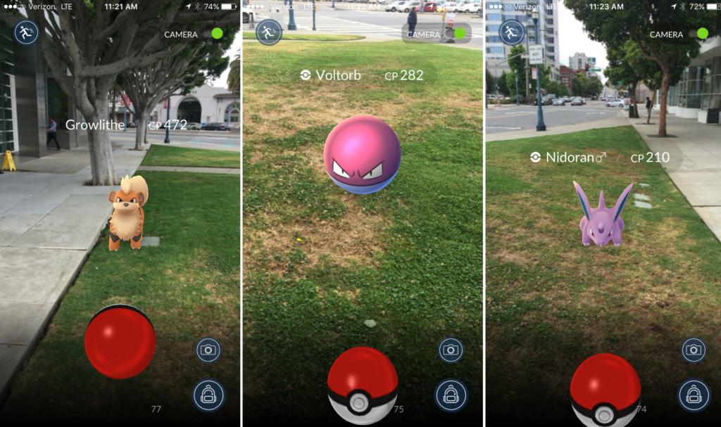 《Pokémon Go》一推出瞬間造成全球轟動,但不到一個禮拜「最讓人擔心的事」終於發生了...