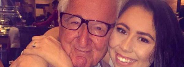 18歲少女跟她「82歲的祖父」一起上大學。網友看到爺爺永不放棄的精神後都感動到爆了!