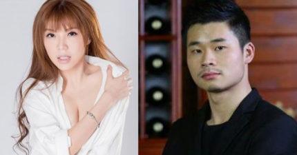 女星劉樂妍再度爆出被中國導演要求「陪睡換演出機會」!這次她將整個「驚悚硬上過程」錄下來PO上網...