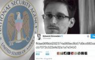 揭露美政府陰謀的史諾登日前發了這則「毫無邏輯的亂碼推特」,現在很多人懷疑他已經被CIA幹掉了...