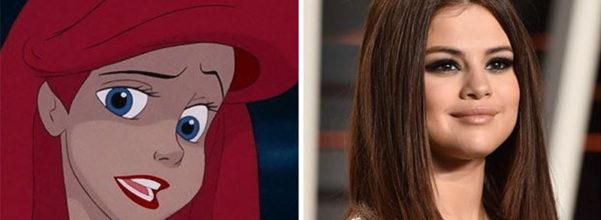 迪士尼要把《小美人魚》真人化還選出「超完美夢幻演員」,烏蘇拉的演員會讓你一秒認同!