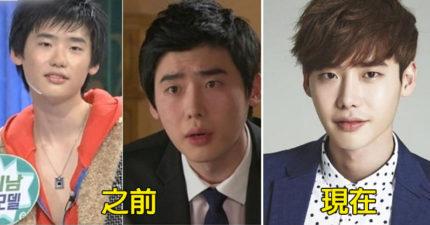 6位韓劇帥歐爸「剛出道的青澀模樣」 看到金宇彬以前的樣子才知道你其實也可以很帥!