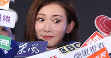 志玲姐姐日前受訪時終於忍不住「9字爆嗆陳冠希」,大家聽到都直呼「我們都太小看志玲姐姐了」!