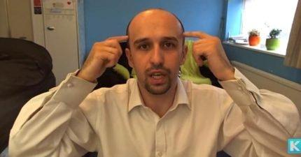 你現在有頭痛嗎?只要回答他「3個簡單問題」2分鐘後頭痛問題就會解決了!
