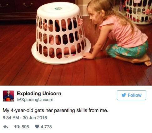 23則「會讓有小孩的人忽然痛哭有點後悔」的爆笑小孩短文!#22的混蛋爸媽看了一定會流淚!