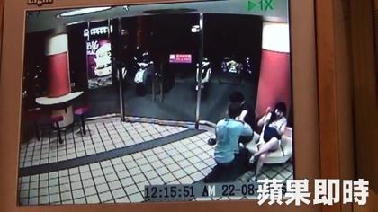 韓國男女在吃速食店因說「台灣是中國的」被英國男子打兩大耳光,現在才發現最愛台灣的不是台灣人...
