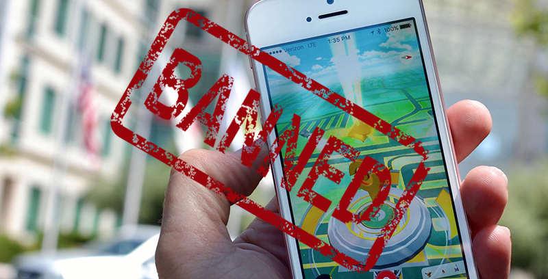 伊朗因為安全問題禁止《Pokémon Go》開放,但真正「沒說出口的原因」竟早在2011年就醞釀了!