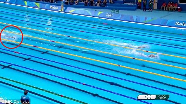 奧運泳將被譏「肥肚像鯨魚」還有臉參賽 聽完必須「增肥的原因」讓網超不捨!