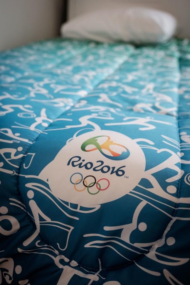 這就是為什麼「奧運選手都會在奧運期間互相瘋狂愛愛」!原來不是因為性慾強啊!