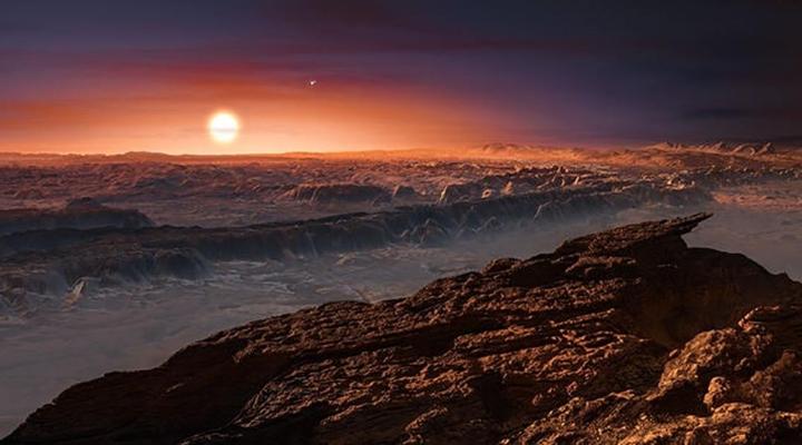 科學家宣布找到「第2顆超級地球」!距離近到你的孩子以後可能就會住在那裏!