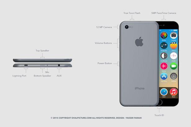 iPhone 7發表日確定了!看來大家期待的「新色系機種傳聞」應該是真的了,12個新功能一次看完!
