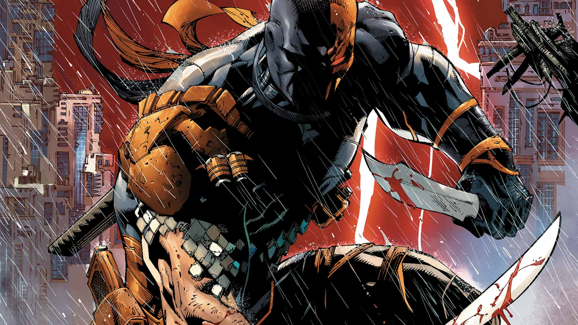 小道消息透露《自殺突擊隊2》明年開拍!劇中「也會在《蝙蝠俠》電影中出現」反派讓粉絲瘋掉了!