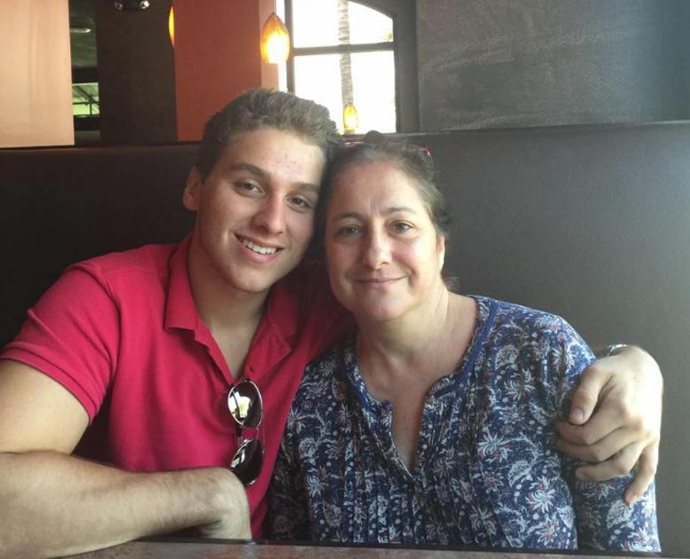 美國19歲模範大學生殺死無辜夫妻「還把被害男子的臉吃掉」!這還不是最恐怖的呢...