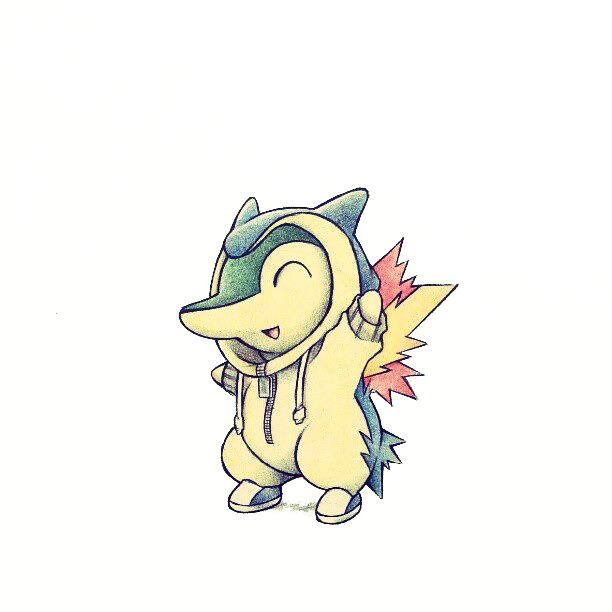 20隻「穿了帽T讓人可愛到捨不得抓」的萌翻寶可夢,#11的皮卡丘還跟史迪奇交換穿衣服!(融化)