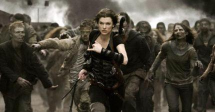 經典系列《惡靈古堡》即將堆出第6集「最終章」囉!裡面還新加入了會讓你尖叫的超夯女配角!