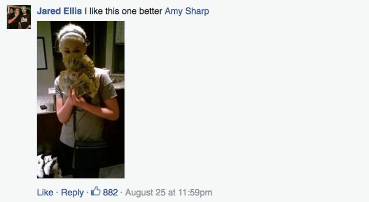 18歲少女正在逃跑時嫌警察「通緝她的照片不夠好看」,居然寄了更正的一張「請他們換掉」!