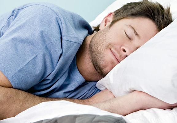 夢裡愛愛每當正要開始「來」時就會醒來,這就是為什麼!