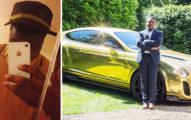這名19歲麥當勞工讀生只花了2年就翻身成「坐擁名車的超狂百萬富翁」!麥當勞時時刻刻提醒他!