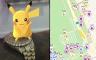 想當大師卻抓不到稀有寶可夢?兩款《Pokemon GO》超準寶可夢地圖APP讓你隨便抓光所有小兔崽子!