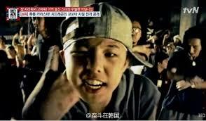 其實GD 13歲的時候就已經帥到迷倒一票韓妞了,看到他「小時候饒舌MV」已經贏過許多其他藝人了!