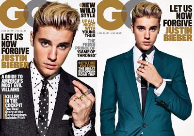 小賈斯汀登上GQ雜誌展現了難得的熟男風範,但被爆料「他啪啪啪時竟然有個『超特殊性癖』」!