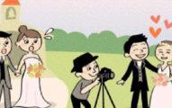 日本報導「台灣夫妻」出國拍旅遊婚紗照,「沒水準不要壞了日本風氣」要他們「要拍回家拍」!