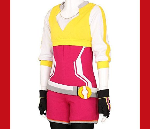 日本推出《Pokémon GO》男女訓練師制服,全套超原作裝備會讓你驚呼「日本商人太邪惡」!