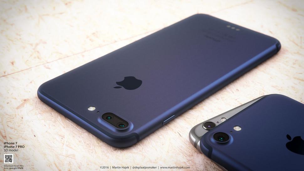 蘋果迷請準備!根據有消息人士透露iPhone 7可能將在「這一天」開放預購。