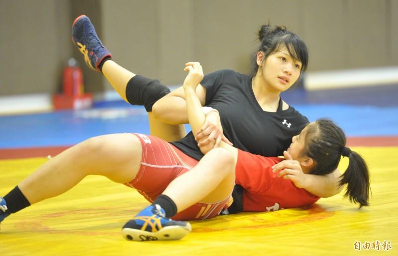 21位證明「會運動的女人最正」的奧運美女選手 台灣選手超清純…網大讚:國民初戀❤