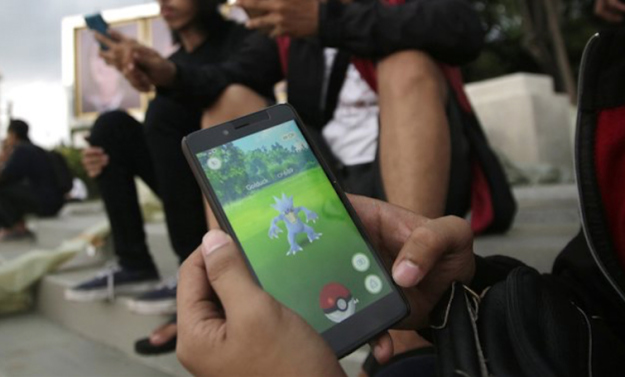 Pokemon Go官方宣布將開始刪除玩家的帳號,如果你做了「這樣」的事情就要小心了...