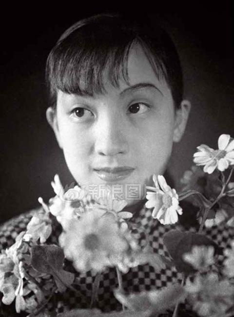 9位30年代上海「最具代表性」演員,看到百年前的明星才發現他們真的更有氣質!